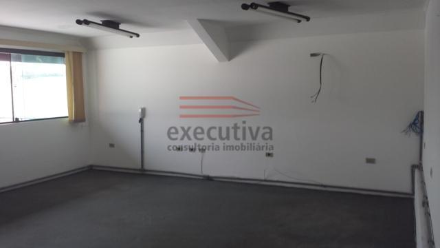 Sala comercial para locação, Jardim Alvorada, São José dos Campos.