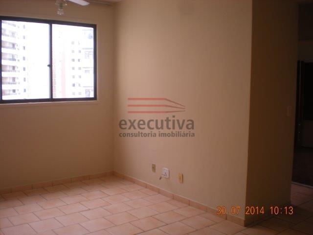 Apartamento  2 Dromitórios, Aquarius, São José dos Campos.