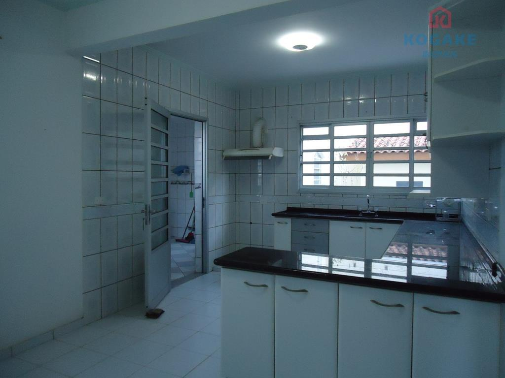 Sobrado comercial à venda, Vila Ema, São José dos Campos - SO0494.