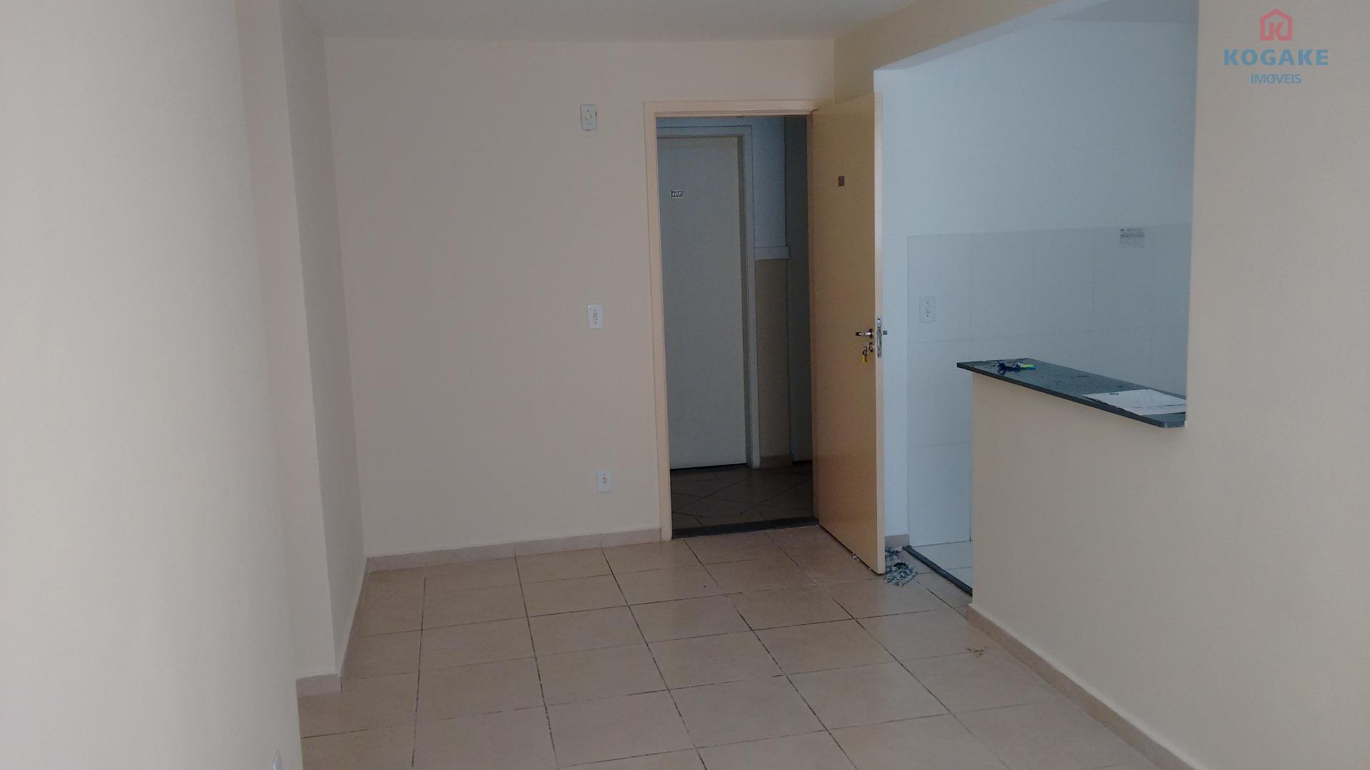 Apartamento residencial para venda e locação, Jardim América, São José dos Campos - AP3000.