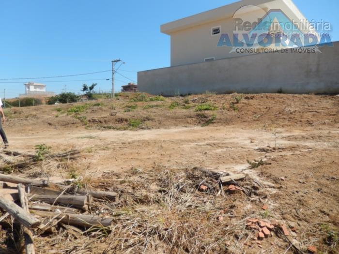 Terreno Residencial à venda, Urbanova, São José dos Campos - TE0468.
