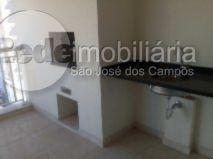 Apartamento Residencial à venda, Royal Park, São José dos Campos - AP3476.
