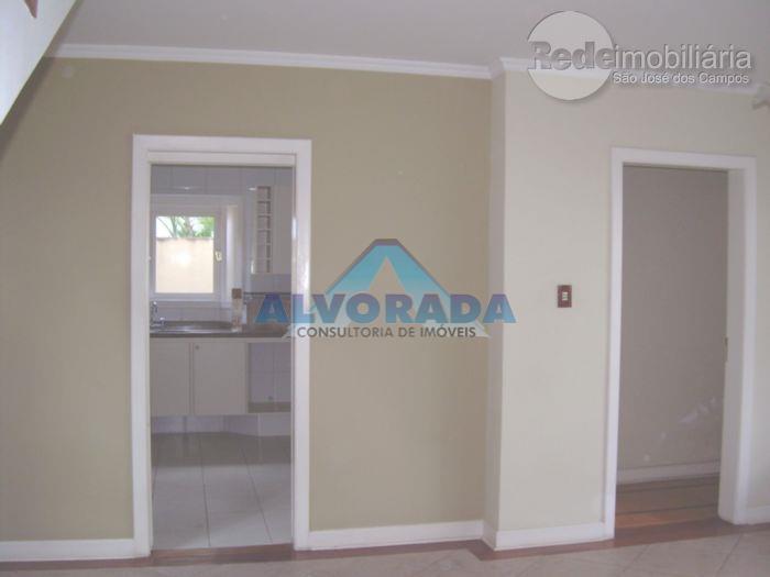 Casa residencial para locação, Jardim das Colinas, São José dos Campos - CA0670.