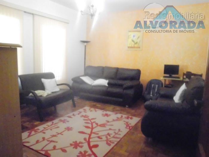 Casa Residencial à venda, Bosque dos Eucaliptos, São José dos Campos - CA0730.