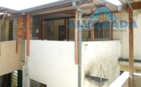 Casa comercial à venda, Jardim das Indústrias, São José dos Campos - CA1036.