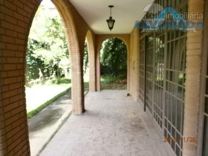 Sobrado residencial à venda, Jardim das Colinas, São José dos Campos - SO1194.