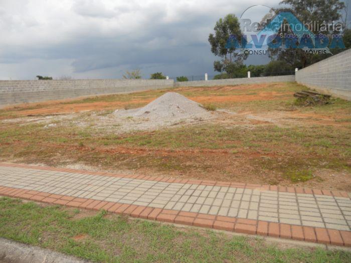 Terreno Residencial à venda, Chácara Serimbura, São José dos Campos - TE0456.
