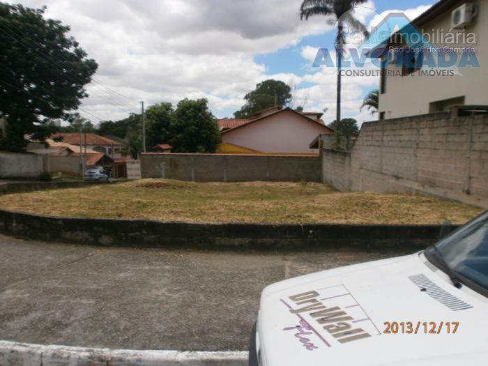 Terreno residencial à venda, Urbanova, São José dos Campos - TE0415.