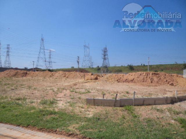 Terreno residencial à venda, Condomínio Loteamento Reserva da Barra, São José dos Campos - TE0325.