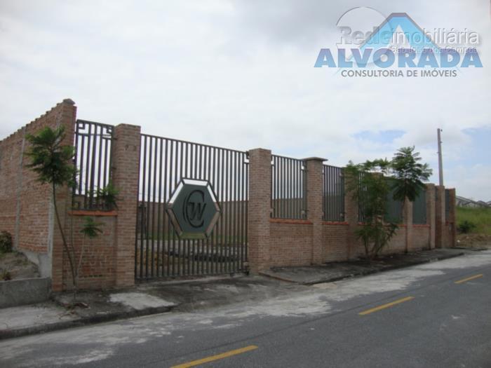 Terreno Residencial à venda, Loteamento Villa Branca, Jacareí - TE0471.