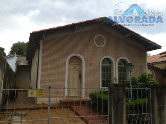 Casa residencial à venda, Vila Ema, São José dos Campos - CA1018.