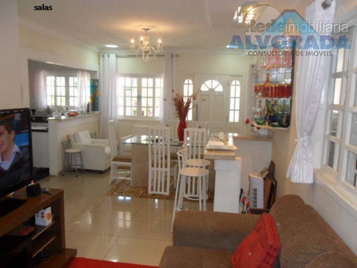Casa residencial à venda, Jardim Satélite, São José dos Campos - CA0221.