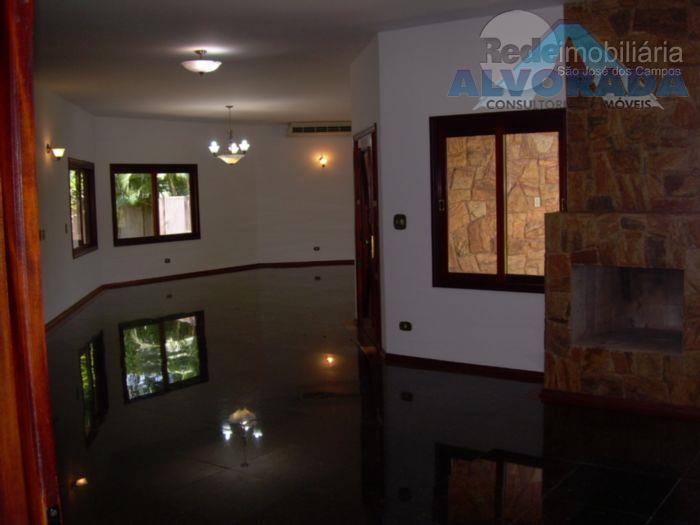 Casa residencial para venda e locação, Bosque dos Eucaliptos, São José dos Campos - CA0405.