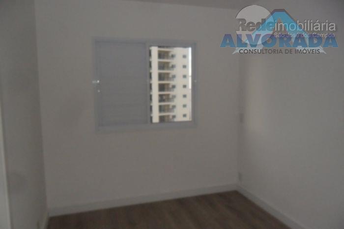 Apartamento residencial para locação, Royal Park, São José dos Campos - AP2803.