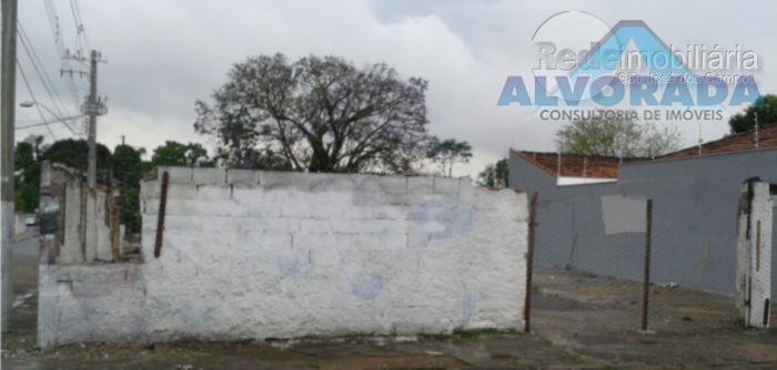 Terreno residencial à venda, Centro, Jacareí - TE0408.