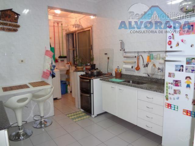 Apartamento Residencial à venda, Jardim Satélite, São José dos Campos - AP3471.