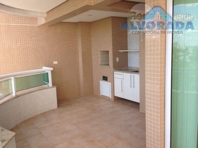 Apartamento residencial para locação, Jardim São Dimas, São José dos Campos - AP4256.