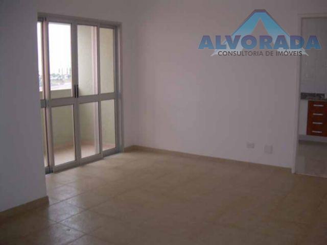 Apartamento residencial à venda, Jardim Satélite, São José dos Campos - AP0613.