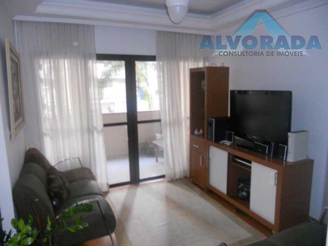 Apartamento residencial à venda, Jardim Aquárius, São José dos Campos - AP1996.