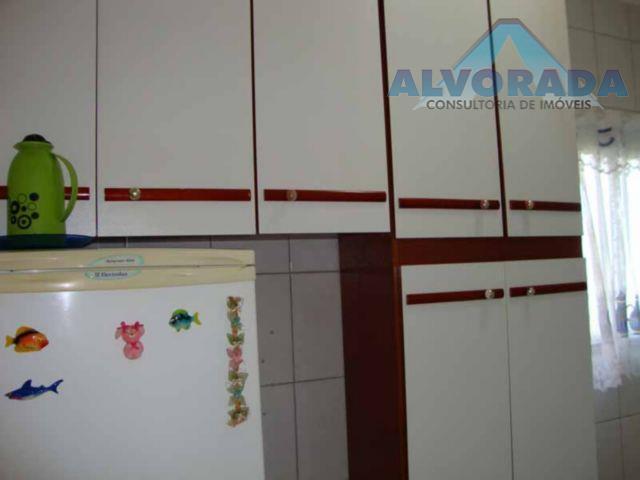 Apartamento residencial à venda, Conjunto Residencial Trinta e Um de Março, São José dos Campos - AP0715.
