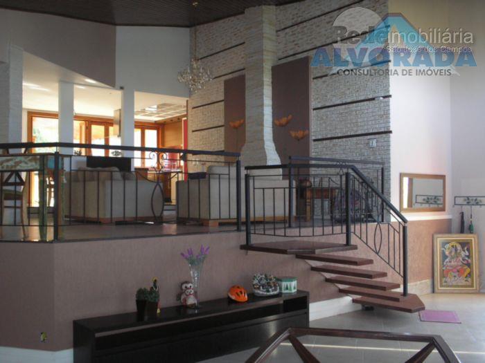 Casa residencial à venda, Parque Mirante Do Vale, Jacareí - CA0473.