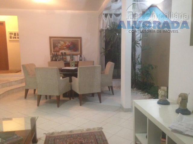 Casa residencial à venda, Jardim das Indústrias, São José dos Campos - CA0053.
