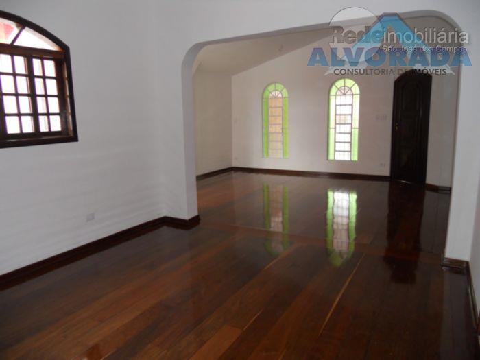 Casa residencial à venda, Jardim das Indústrias, São José dos Campos - CA0796.