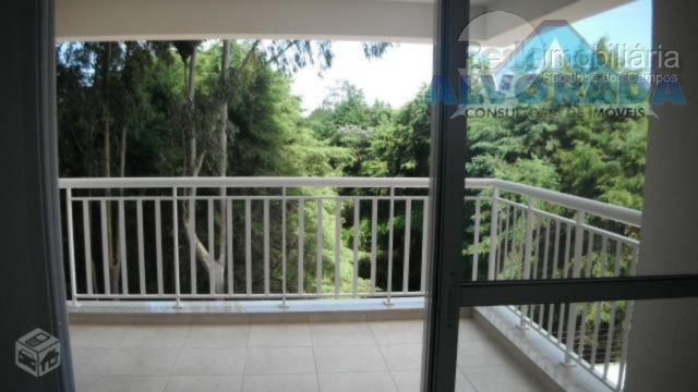Apartamento Residencial à venda, Royal Park, São José dos Campos - AP3411.