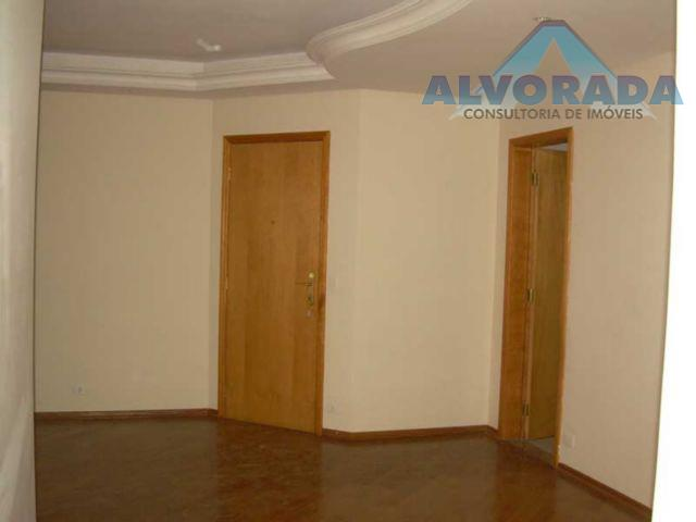 Apartamento residencial à venda, Jardim Aquárius, São José dos Campos - AP0548.