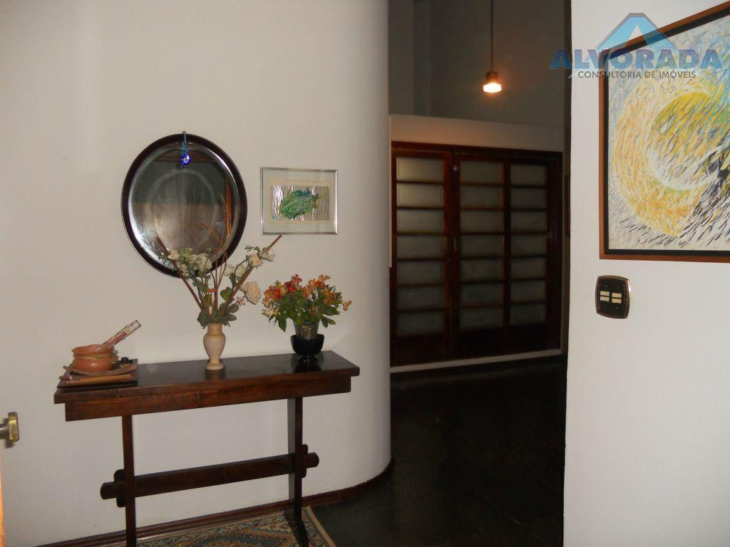 Sobrado residencial à venda, Jardim das Colinas, São José dos Campos - SO1161.