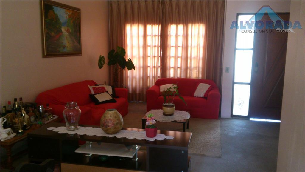 Sobrado residencial à venda, Jardim Aquárius, São José dos Campos - SO1378.