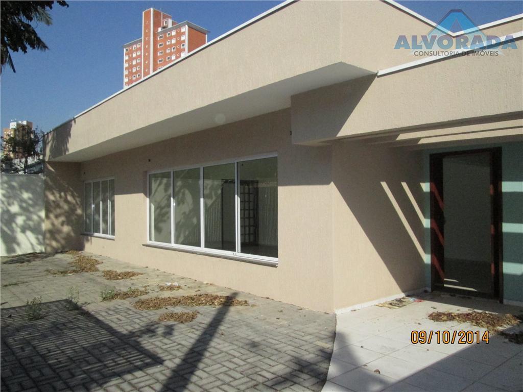 Casa residencial à venda, Jardim Esplanada, São José dos Campos - CA1111.