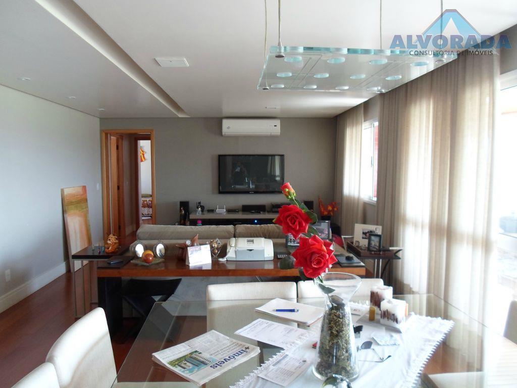 Apartamento residencial à venda, Jardim Aquárius, São José dos Campos - AP4963.