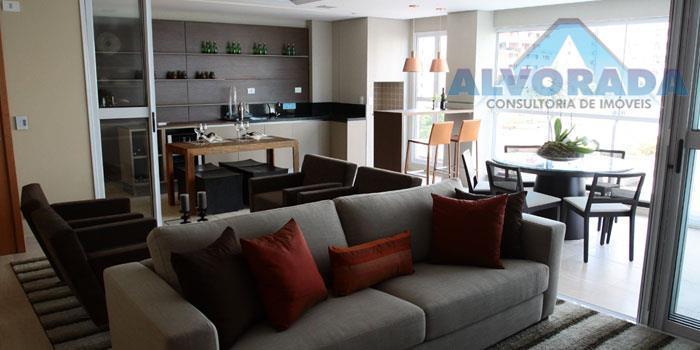 Apartamento residencial à venda, Jardim Aquárius, São José dos Campos - AP4408.