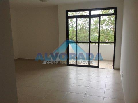 Apartamento residencial à venda, Jardim Satélite, São José dos Campos - AP4377.