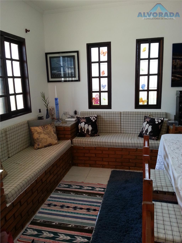 Casa residencial para venda e locação, Praia da Lagoinha, Ubatuba - CA1154.