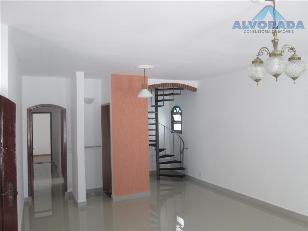 Casa residencial à venda, Jardim Apolo II, São José dos Campos - CA1180.