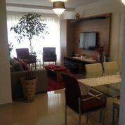 Apartamento residencial à venda, Vila Ema, São José dos Campos - AP5082.