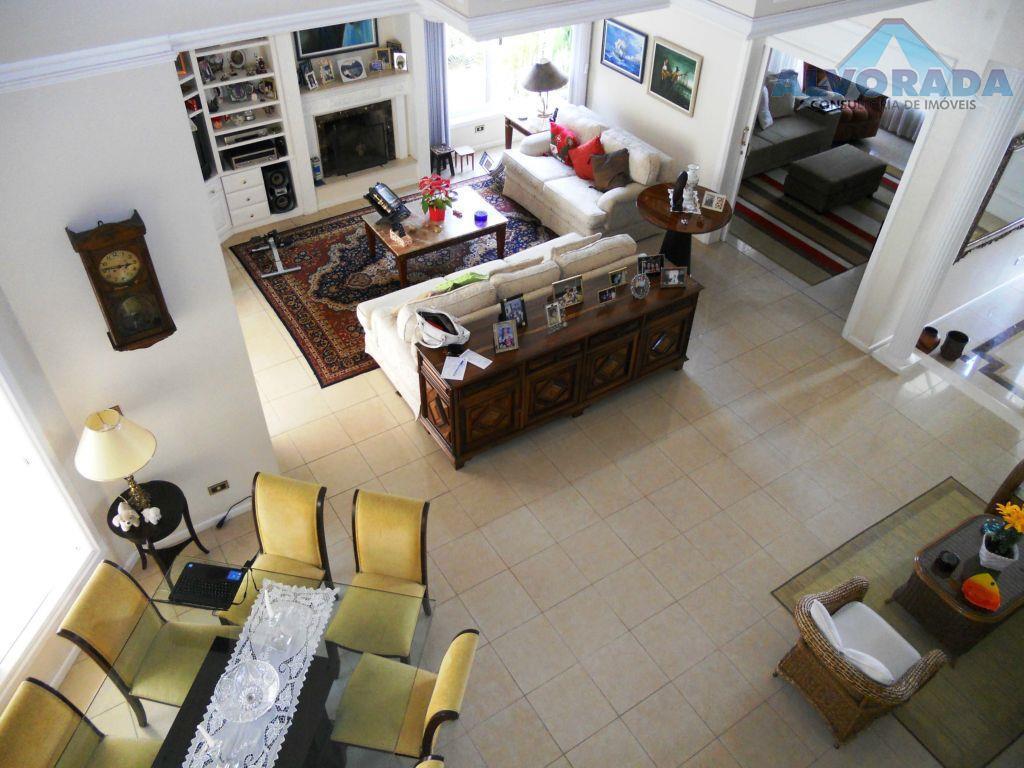 Sobrado residencial à venda, Jardim Aquárius, São José dos Campos - SO1467.