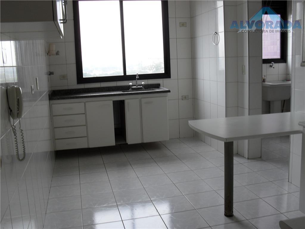 Apartamento  residencial para locação, Vila Rubi, São José dos Campos.
