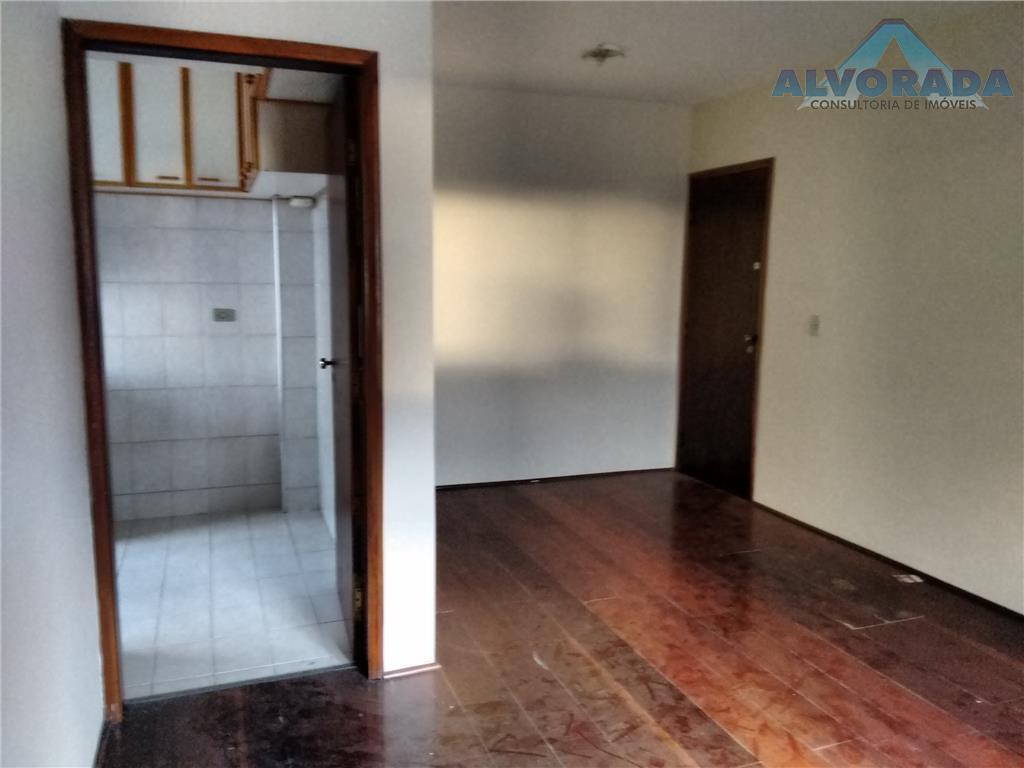 Apartamento residencial para locação, Jardim Alvorada, São José dos Campos - AP0224.