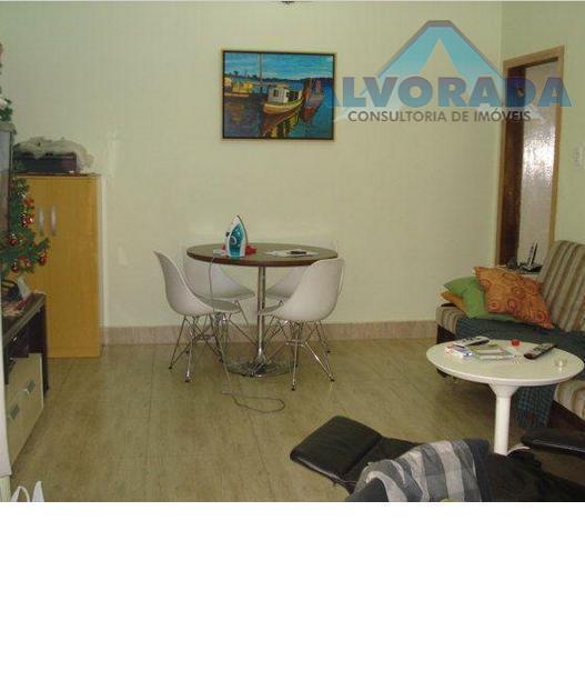 Apartamento residencial à venda, Centro, São José dos Campos - AP5242.