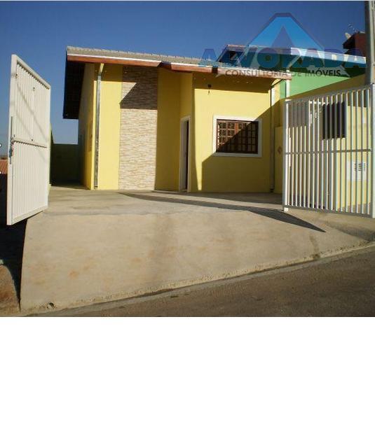 Casa residencial à venda, Jardim Santa Júlia, São José dos Campos - CA1214.