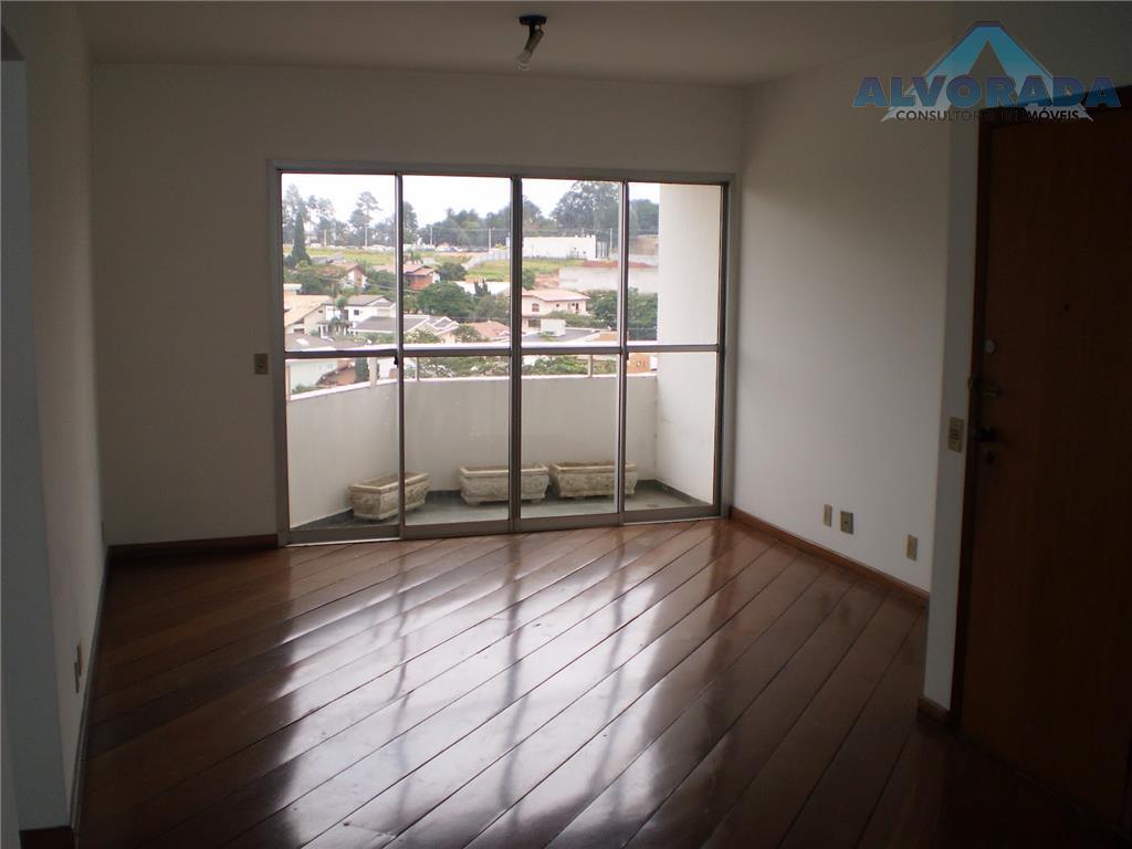 Apartamento residencial para locação, Jardim Aquárius, São José dos Campos - AP3622.