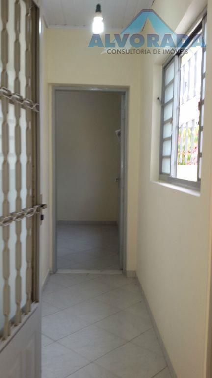 Casa residencial à venda, Vila Industrial, São José dos Campos - CA1224.