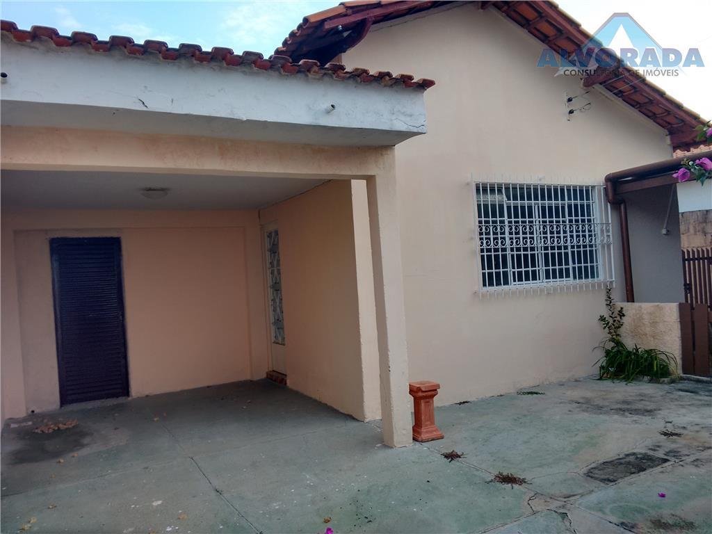 Casa  residencial à venda, Conjunto Residencial Trinta e Um de Março, São José dos Campos.