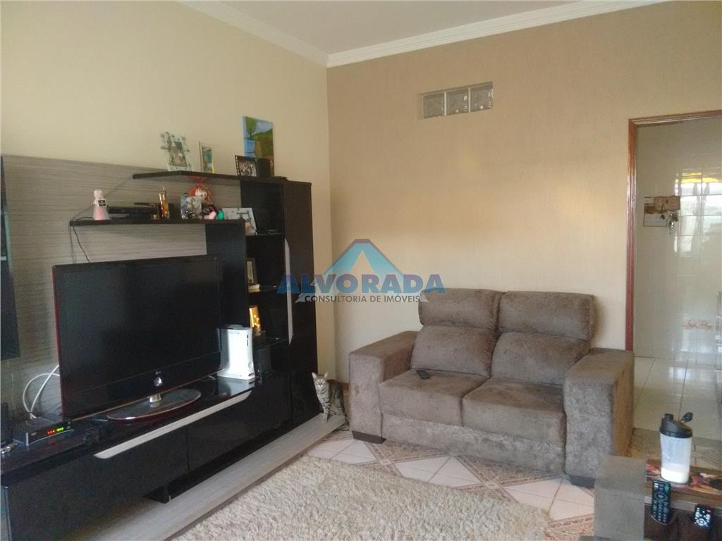 Casa residencial para locação, Santana, São José dos Campos - CA1230.