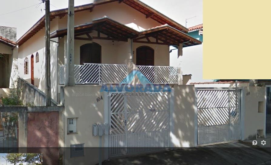 Casa  residencial à venda, Jardim Souto, São José dos Campos.