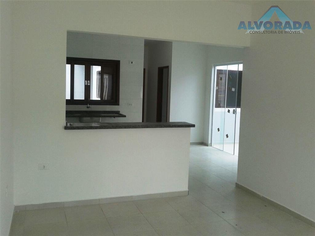 Casa residencial à venda, Loteamento Villa Branca, Jacareí - CA1250.