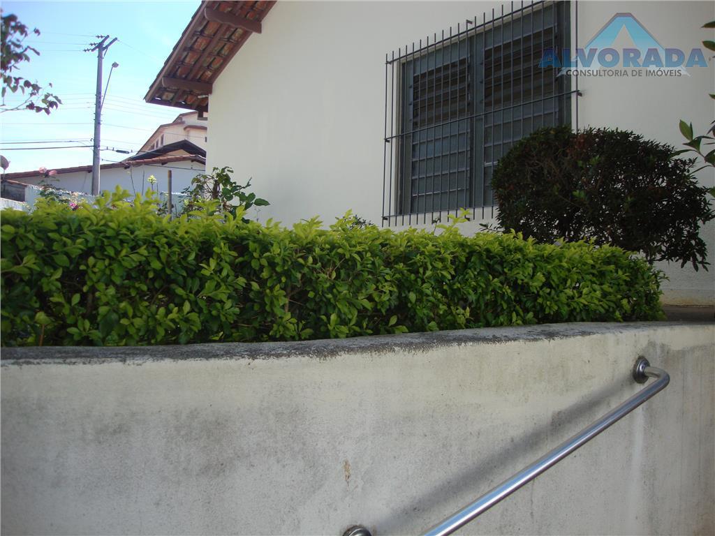 Casa residencial à venda, Jardim Alvorada, São José dos Campos - CA1252.